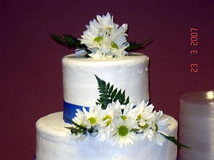 Tmx 1236388126969 DSC08931 Edited Portland wedding cake