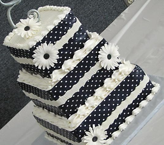 Tmx 1236388595891 IMG 2221 Edited Portland wedding cake