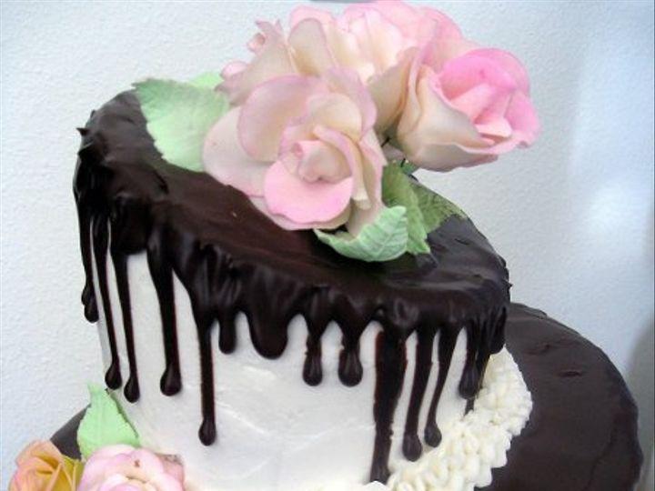 Tmx 1236388779204 IMG 2528 Edited Portland wedding cake