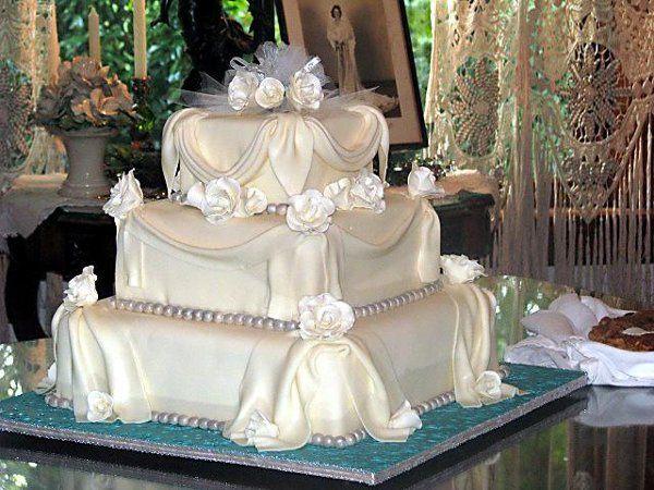 Tmx 1236389085641 IMG 2514 Edited Portland wedding cake