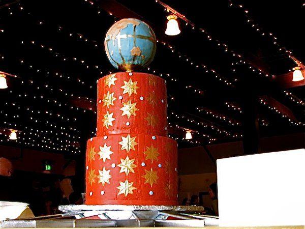 Tmx 1269476943247 IMG4306 Portland wedding cake