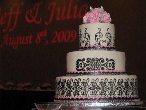 Tmx 1269477023997 IMG3900 Portland wedding cake