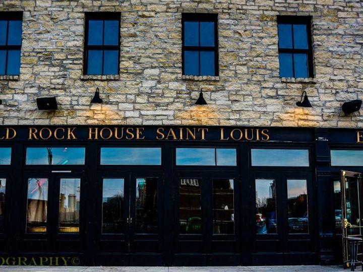 Tmx 1485384410811 Building Saint Louis, MO wedding venue