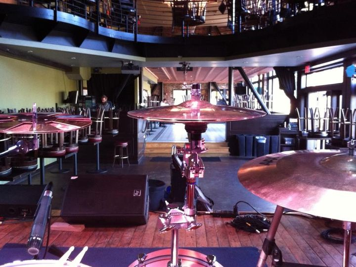 Tmx 1485384468471 Drums Saint Louis, MO wedding venue