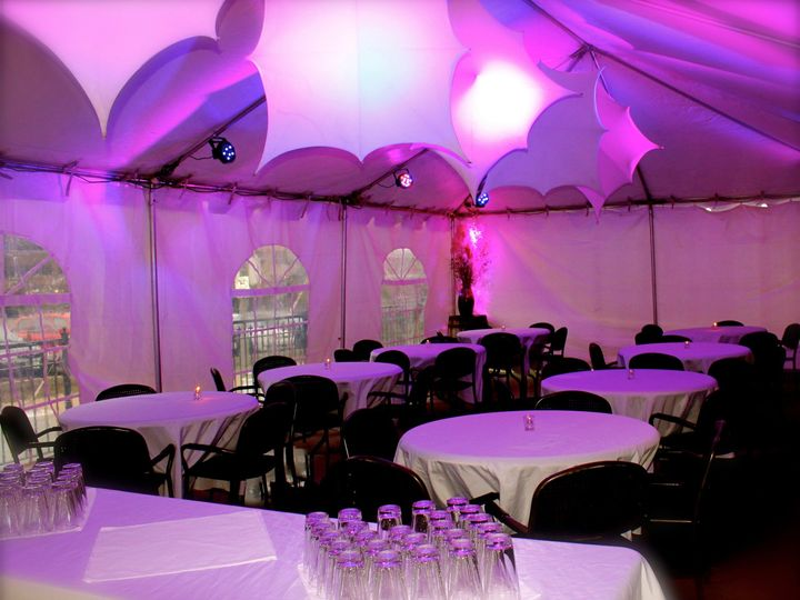 Tmx 1485384929344 Wellsfargotentedpatio Saint Louis, MO wedding venue