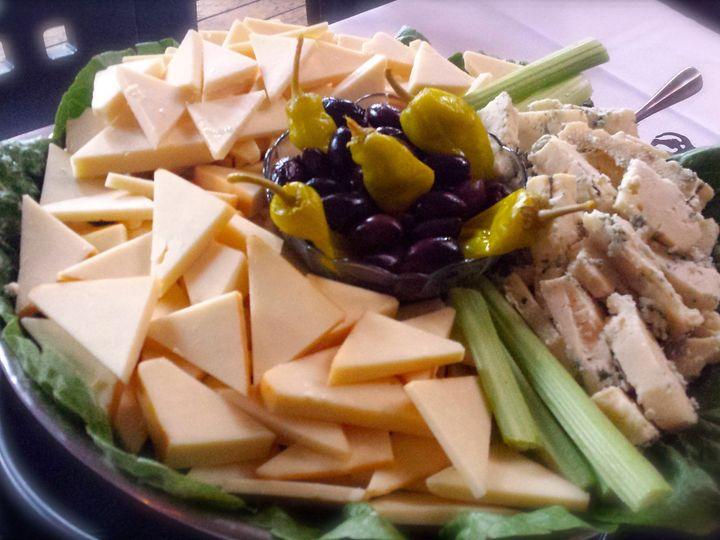 Tmx 1485385055612 Cheeseplatter Saint Louis, MO wedding venue