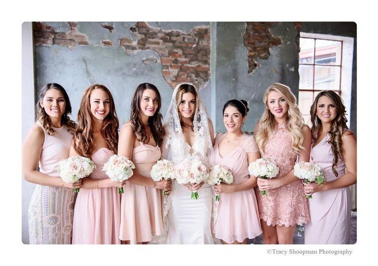 alabama wedding makeup by lisa johnson - eastern shore mobile, daphne, gulf shores, orange beach,...