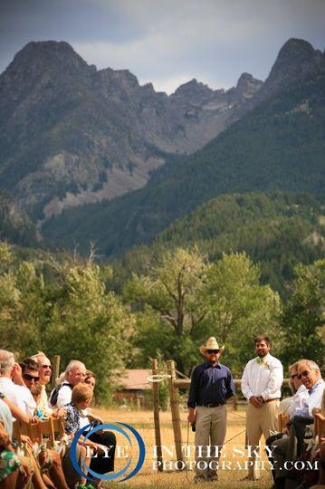 Absoraka Beartooth Mountains
