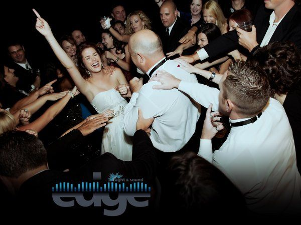 Tmx 1297306682827 Edgeweddingdiscjockeystulsamidres Tulsa wedding dj