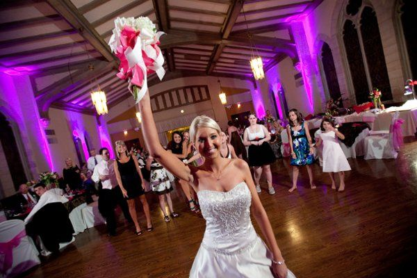 Tmx 1297307703655 15Reception265 Tulsa wedding dj