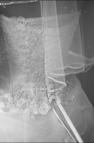 Clean veil