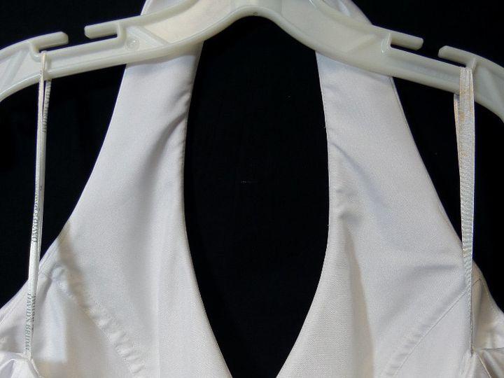 Tmx 1413901815561 Inside Bodice Schenectady, New York wedding dress