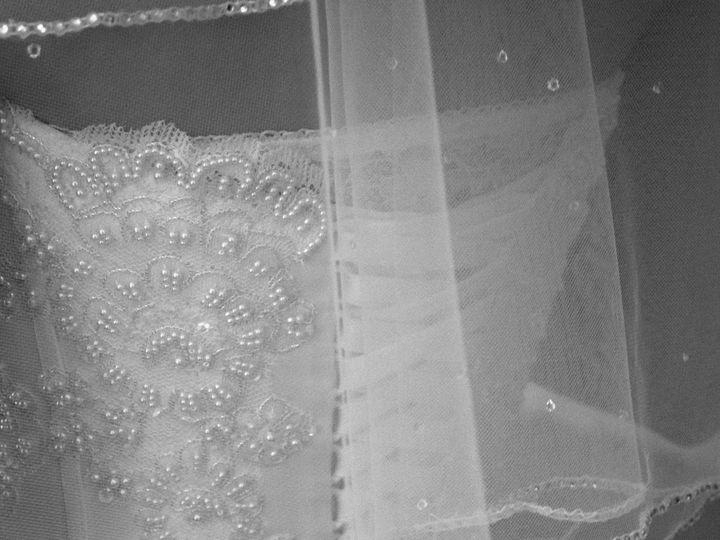 Tmx 1436396134270 Erika Wedding 2 197 Schenectady, New York wedding dress