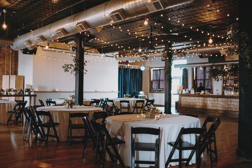 Bottom Lounge Weddings