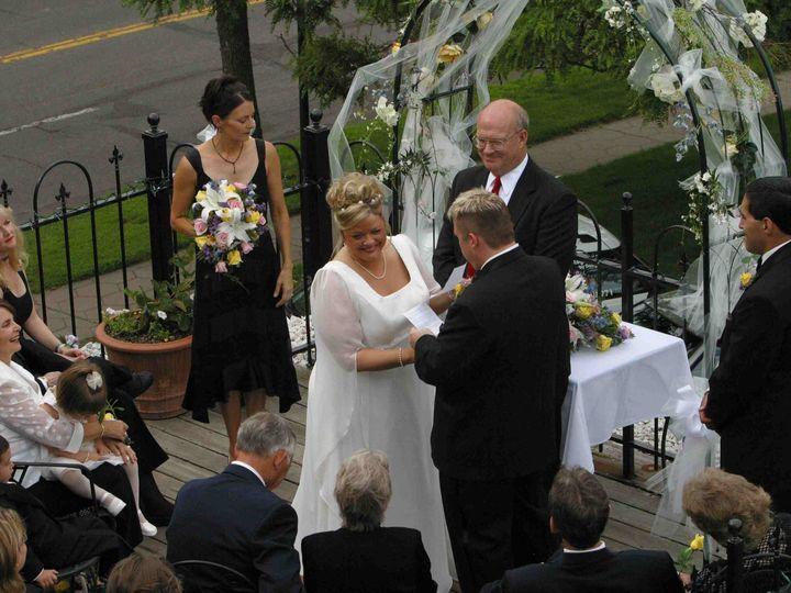 Tmx 1385771980143 Forep5verygoo Saint Paul, Minnesota wedding officiant