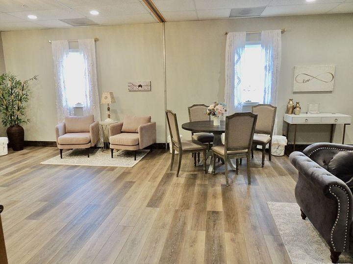 NEW 2020 Bridal Suite