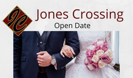 Jones Crossing Banquet & Event Center 1