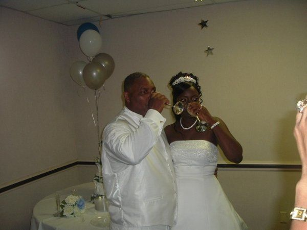 Bullock Wedding, Virginia Beach
