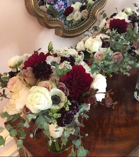 designs inspired by you flowers denver co weddingwire. Black Bedroom Furniture Sets. Home Design Ideas