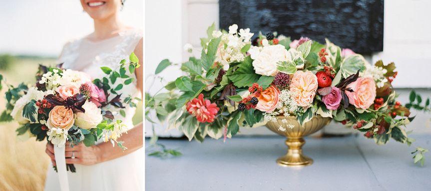 roses and blackberriesbayside workshop