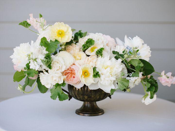 Tmx 1453438269937 Coastal Shoot Centerpiece Newville wedding florist