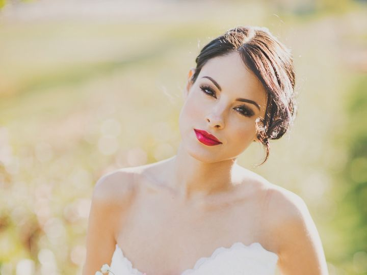 Tmx 1453438470903 Sarah Park Styled Shoot019 Newville wedding florist