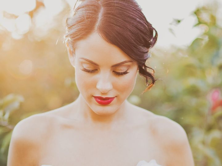 Tmx 1453438514728 Sarah Park Styled Shoot139 Newville wedding florist