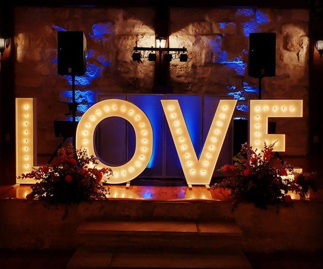 Love letter rentals Austin