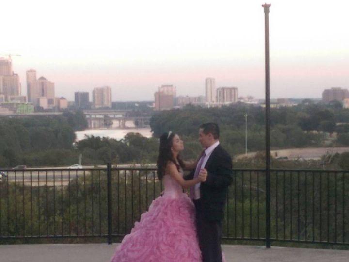 Tmx 1448930765505 Quince 1 Austin, TX wedding dj