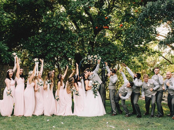 Tmx 1466190450741 Brittany And Clint Wedding0539 Austin, TX wedding dj