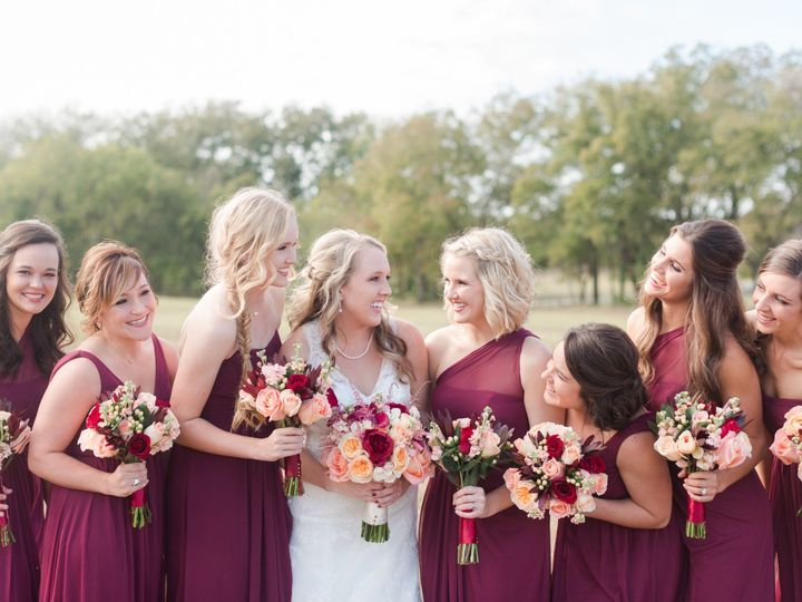 Tmx 1505436648163 7 Wedding Party 0644 Dallas wedding planner