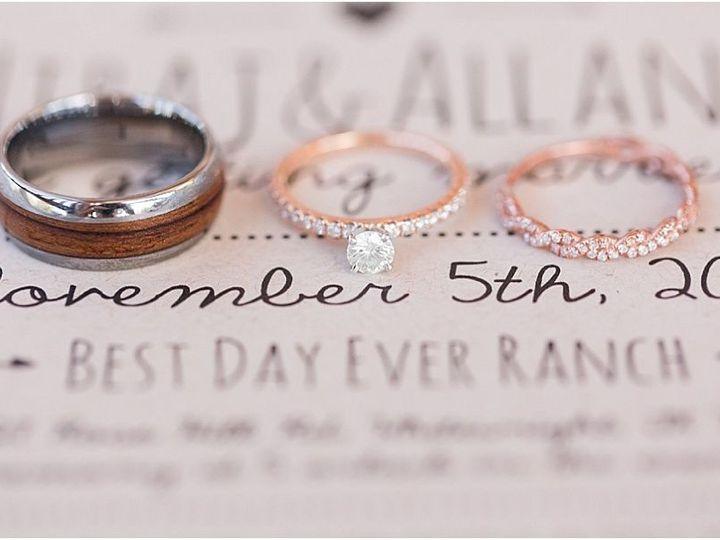Tmx 1515552382 69ddcae1b91a6b3d 1515552380 14a1e4ddeea8f555 1515552374998 3 Harper Hadley Even Cedar Rapids, IA wedding planner