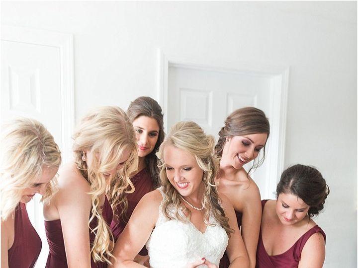 Tmx 1515552383 Ce80a4cce482c7c9 1515552381 Eefcf263d970eeb2 1515552375006 7 Harper Hadley Even Cedar Rapids, IA wedding planner