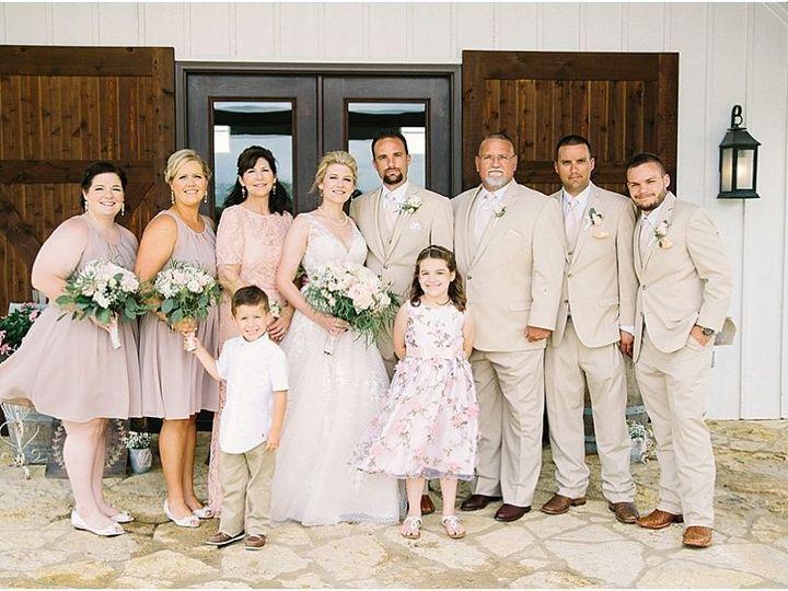 Tmx 1515552592 4152ccd2862e9de8 1515552591 7af95fe1c65c85af 1515552585722 6 Five Oaks Farm Tex Cedar Rapids, IA wedding planner