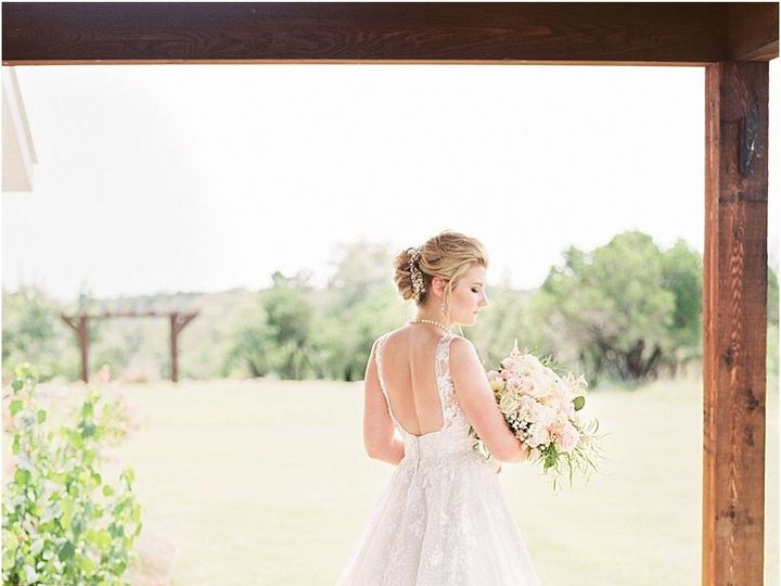 Tmx 1515552724 2e9dd881f7519b7b 1515552722 13cc0a2956192af9 1515552717123 2 Five Oaks Farm Tex Dallas wedding planner