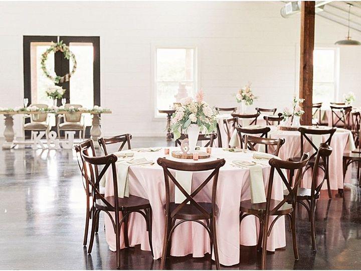 Tmx 1515552798 C51f0ffd8d2e4899 1515552797 Dd5cb77fe0cf0389 1515552790005 8 Five Oaks Farm Tex Cedar Rapids, IA wedding planner