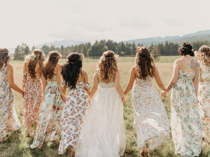 Tmx 1526483788 2c3c13ae731199cd 1526483786 Ee9d70d248642db7 1526483782254 2 Bridal Party 8527  Husum, WA wedding venue