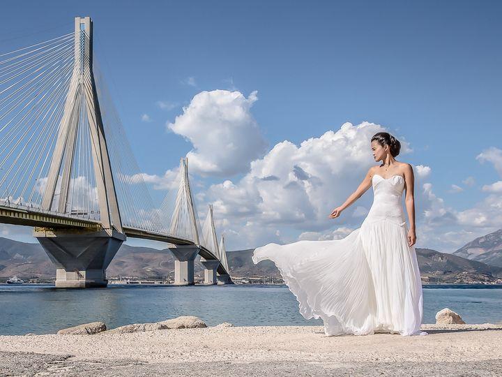 Tmx 1418890258120 4studiopurdydestinationweddinggreece211 Editstudio Costa Mesa, CA wedding photography