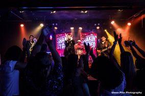 SHAKIN and STIRRED Band