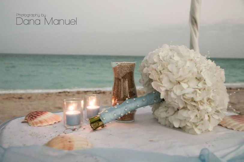 Infinity Weddings & Events, LLC., Miami Beach