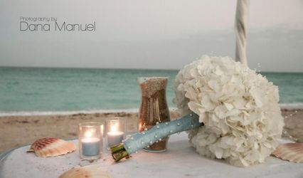 Infinity Weddings & Events, LLC., Miami Beach 1