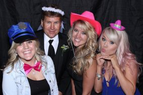 Masters Memories Photo Booth