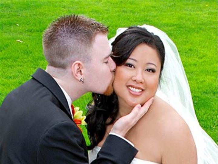 Tmx 1276906765986 Weddingpic1 Maywood, NJ wedding beauty