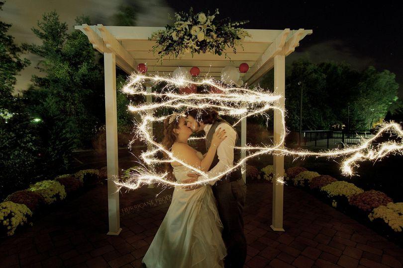 erin dan gualtieri sparkler wedding alabama waterm