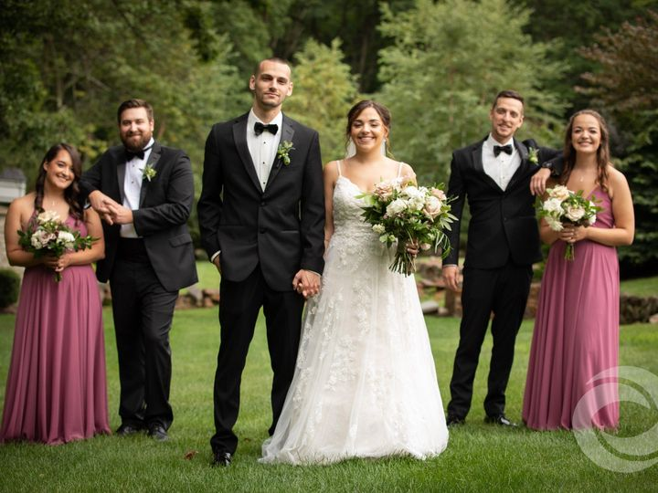 Tmx Bridal Party The Stone House At Stirling Ridge Wedding Photography 51 570658 157626954638836 Red Bank, NJ wedding dj