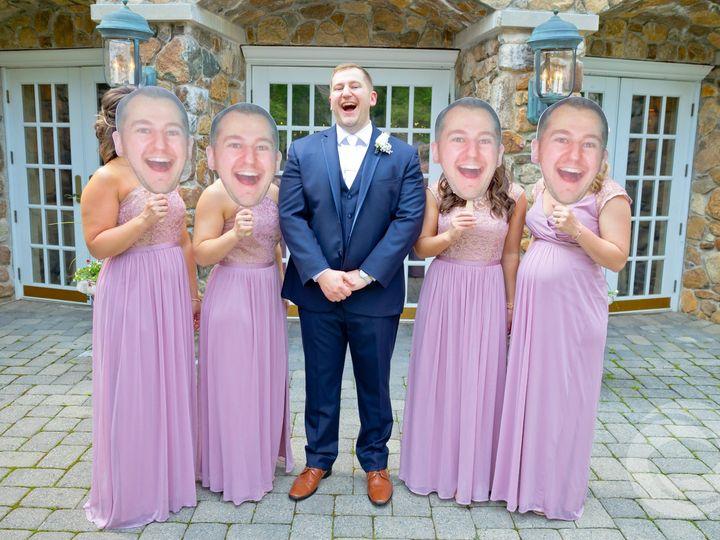 Tmx Bridesmaids Wedding Groom Group Photo 51 570658 157626958684860 Red Bank, NJ wedding dj