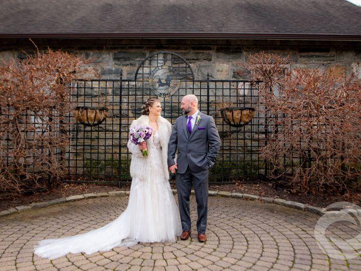 Tmx Winter Wedding Nj 51 570658 160390130910870 Red Bank, NJ wedding dj