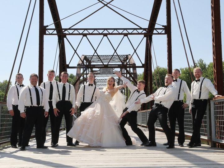 Tmx 1512749081299 Wed060317244 Urbandale, IA wedding photography