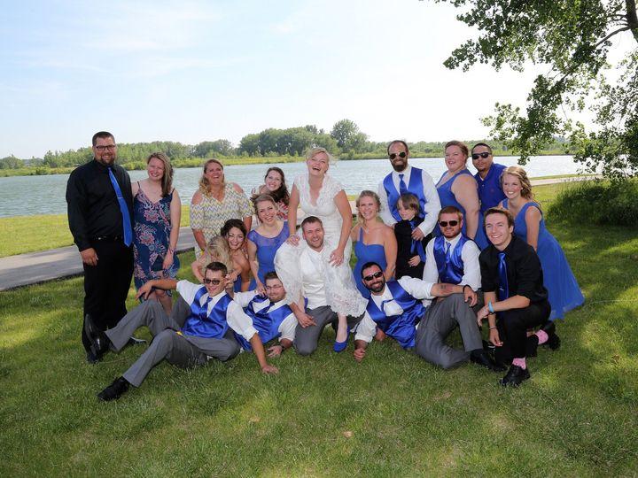 Tmx 1512749125813 Wed061017307 Urbandale, IA wedding photography