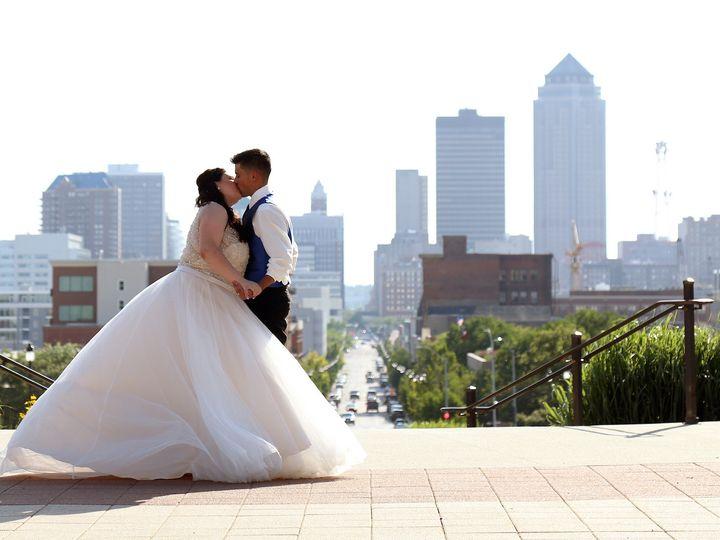 Tmx 1512749262781 Wed071517336 Urbandale, IA wedding photography